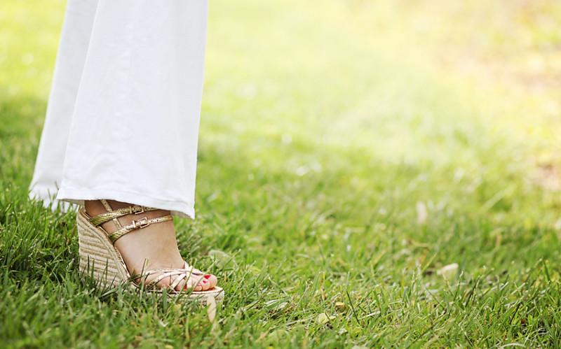 summer style, espadrille sandals