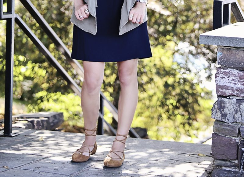 nordstrom anniversary sale, #nsale, lace up flats